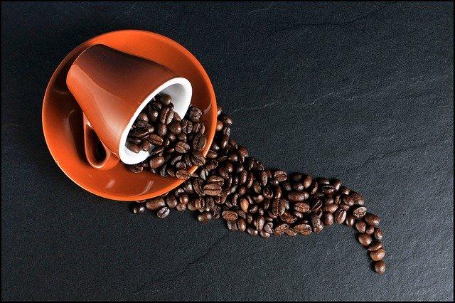 czym zastąpić kawę