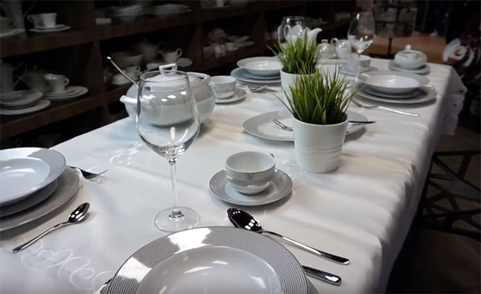 noże kuchenne do restauracji i domu
