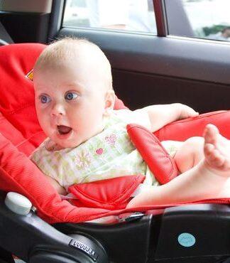 Jak wybrać fotelik samochodowy